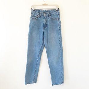 Levi Men's Blue Jeans Size 29